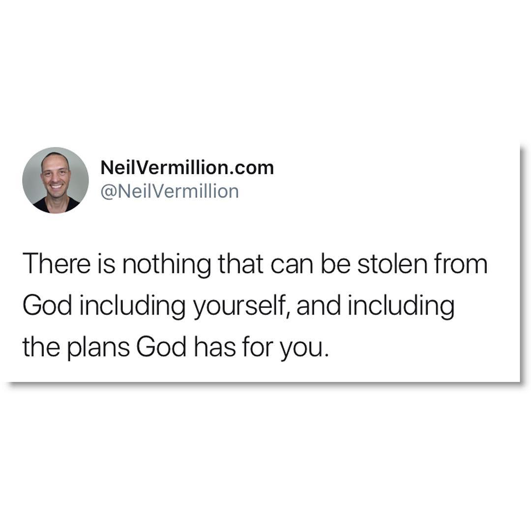 daily prophetic word image 2